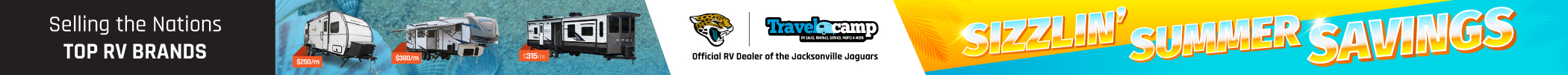 Payment Calculator | Travelcamp | RV Sales Rentals Service | Florida