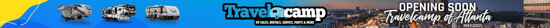 Locations | Travelcamp | RV Sales Rentals Service | Florida